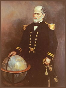220px-Commander_Matthew_Fontaine_Maury_USN_painting