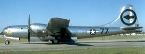 B-29 Superfortress Bockscar