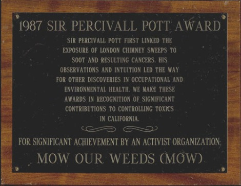 PercivalPottAward