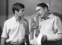 Don_Grady_William_Demarest_My_Three_Sons_1969