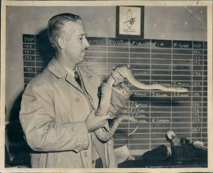 Lincoln Zoo, April 23, 1948