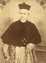 Cardinal McCloskey, 1879