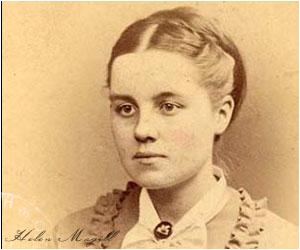 Helen Magill White,1873