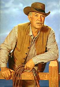 John Wayne's college roommate and best friend, as well as the star ...