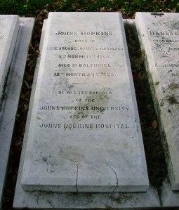 johnshopkinsgrave