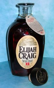 372px-Elijah_Craig_Bourbon