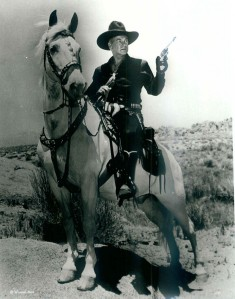 Boyd as Hopalong Cassidy and Topper