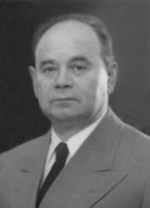 Morris Markin