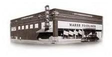 Marsh supermarket, Troy, Ohio