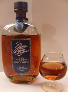 Elijah Craig 18 year-old Super-Premium Bourbon