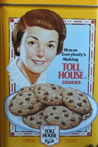 The woman who invented the first chocolate chip cookie was born ...