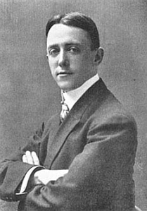 Cohan in 1908