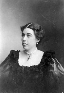 Molly-Brown