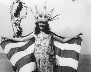 america-1922-margaret-gorman