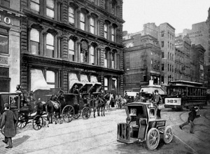 484cf1263 In the early 1860's, the store relocated uptown to a Fifth Avenue location.  rolex_image_902271. In 1868, Tiffany opened ...