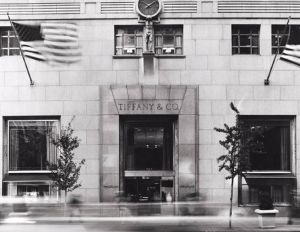 074733f14 Charles Lewis Tiffany founded a New York City stationery and fancy ...