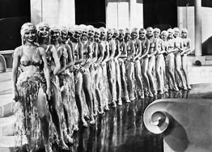 The Goldwyn Girls