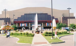 Freedom Hall, Louisville, Kentucky