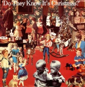 Cover art for the original release by Peter Blake