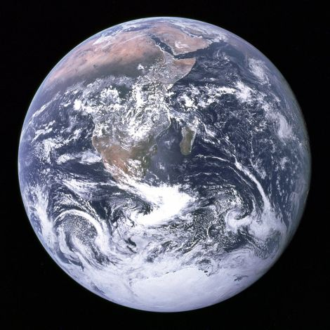 The Blue Marble photograph