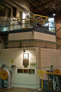 Experimental Breeder Reactor 1 (EBR-1)