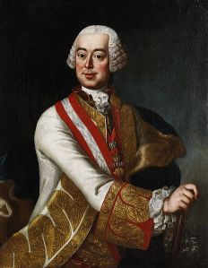 Leopold Josef Graf Daunhe