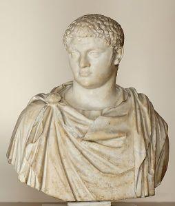 Publius Septimius Geta,  co-emperor of Rome