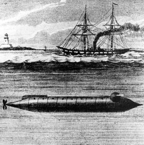 USS Alligator