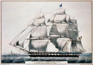 USS Cumberland