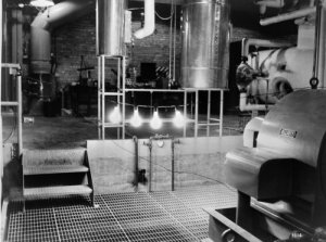 December 20, 1951, when four light bulbs were lit with electricity generated from the EBR-1 reactor.