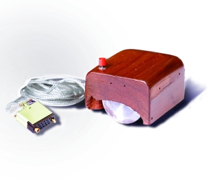 SRI_Computer_Mouse