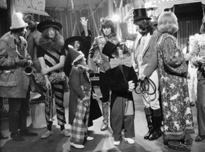The Rolling Stones Rock and Roll Circus 5