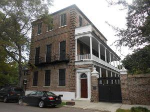 Thomas Heyward House
