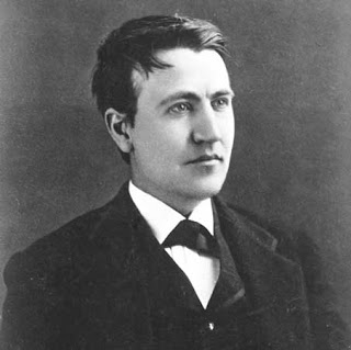 William Dickson, working for Thomas Edison, helped develop