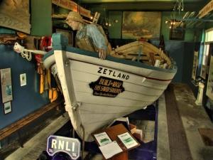 Zetland-Lifeboat
