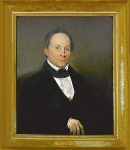 Thaddeus Keeler