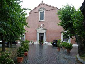 Basilica of San Pancrazio