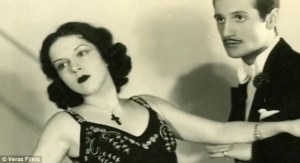 Dorothy and Gilbert